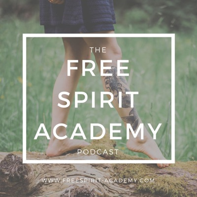 Free Spirit Academy Podcast