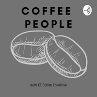 Coffee People podcast