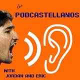 Podcastellanos Episode 83: July 29, 2018