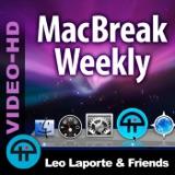 Image of MacBreak Weekly (Video HD) podcast