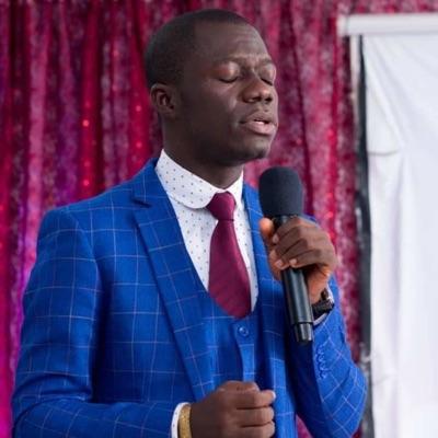 Pastor Emmanuel Tabi