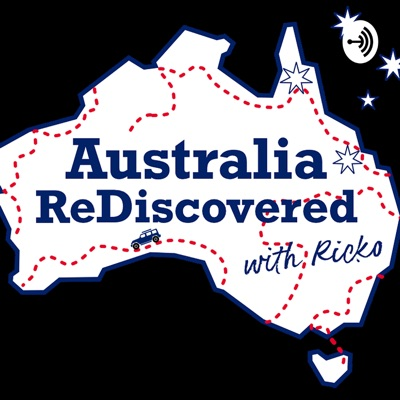 Australia ReDiscovered with Ricko