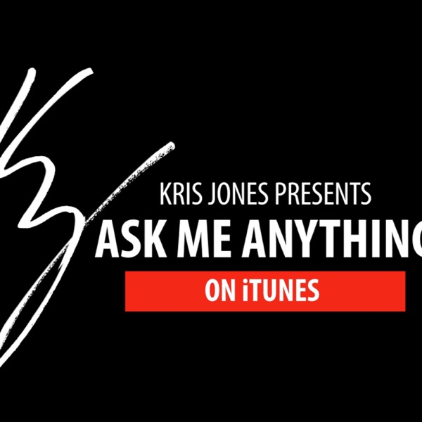 Ask me Anything with Kris Jones