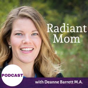 Radiant Mom podcast