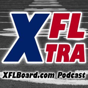XFL Xtra - The XFLBoard.com Podcast