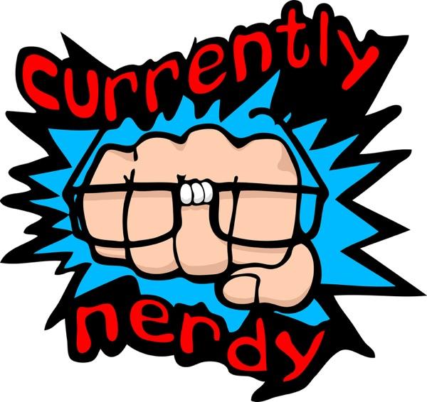 Currently Nerdy
