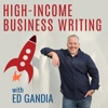 High-Income Business Writing artwork