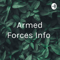 Armed Forces Info podcast