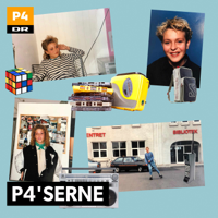P4'serne podcast