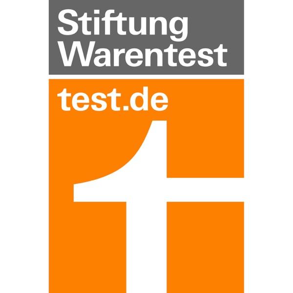 Stiftung Warentest Audio-Podcast