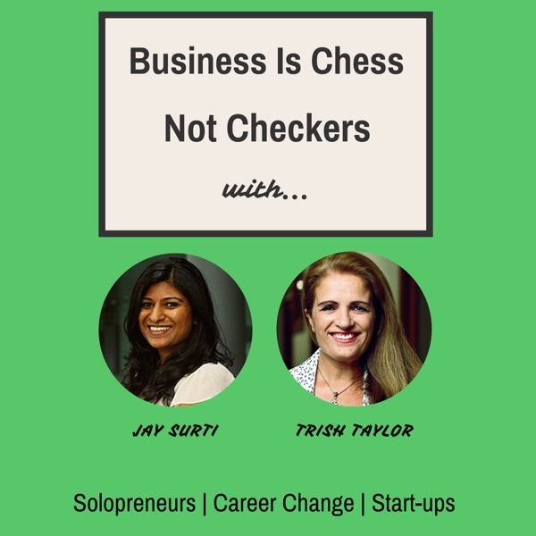 Business Is Chess Not Checkers