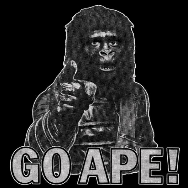 Go Ape! Podcast