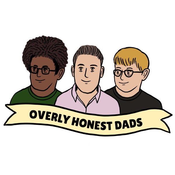 Overly Honest Dads