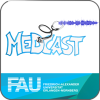 Medcast - Medizinische Podcast (HD 1280) podcast