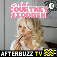 Podcast cover art for This Is Courtney Stodden