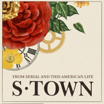S-Town:Serial & This American Life