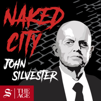 Naked City podcast