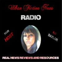 Urban Fiction News podcast