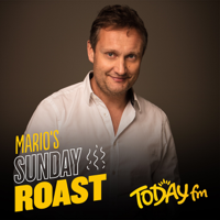 Mario's Sunday Roast podcast