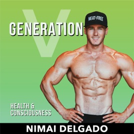 Generation V: How to Make Vegains with Ferdinand Beck AKA