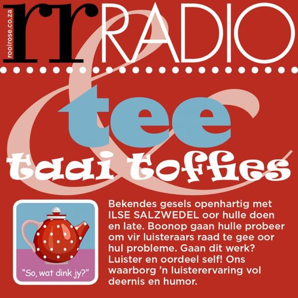 Tee & Taai Toffies