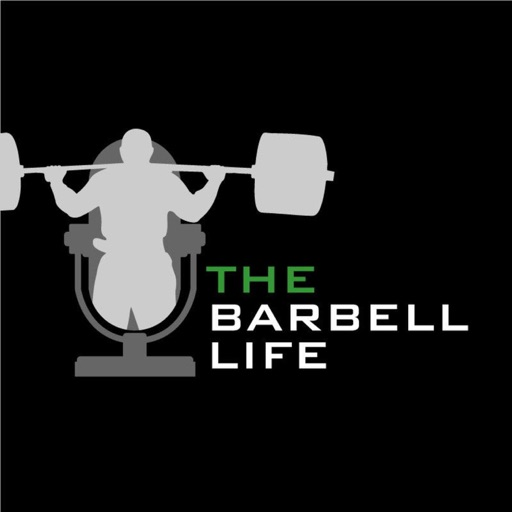 Cover image of The Barbell Life