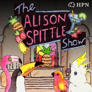 The Alison Spittle Show