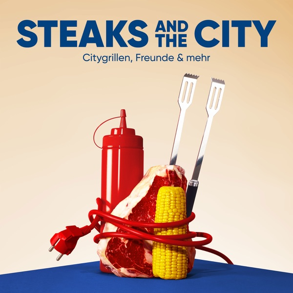 Steaks and the City