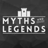 Myths and Legends - Jason Weiser, Carissa Weiser / Bardic