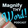 Magnify Thy Word artwork