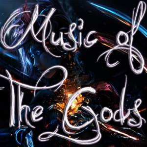 Music of the Gods - Ambient and Psychill Music