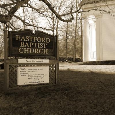 Eastford Baptist Church Podcasts