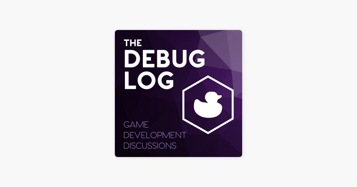 The Debug Log on Apple Podcasts