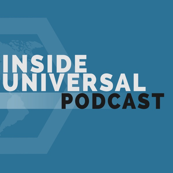 The Inside Universal Podcast