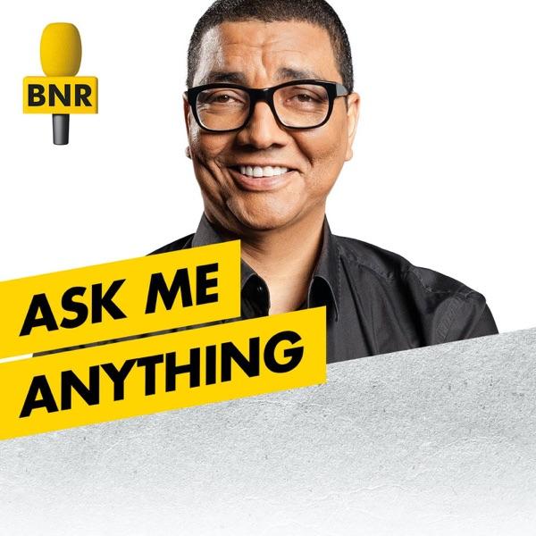 Ask me Anything   BNR