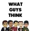 What Guys Think artwork