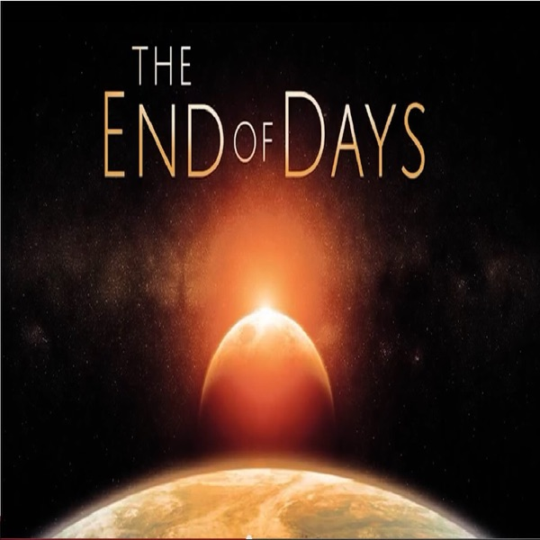 End of Days with Rod Bryant