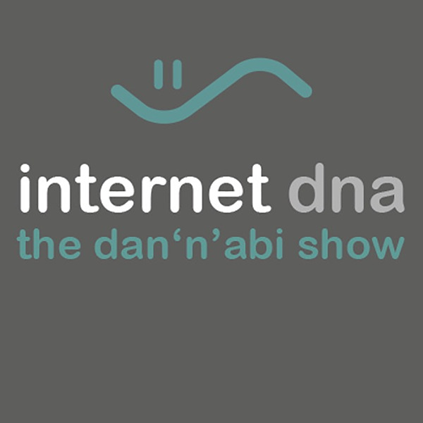 Internet DNA - UX, Design and Tech musings