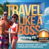 Travel Like a Boss artwork