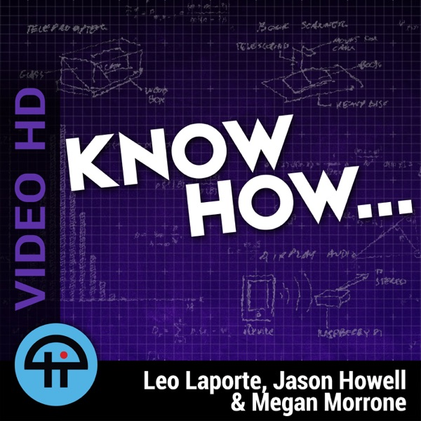Know How    (Video HD) – Podcast – Podtail
