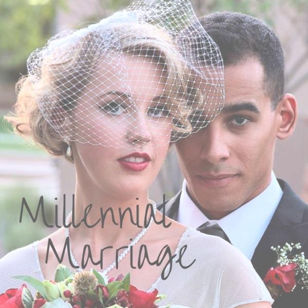 Millennial Marriage