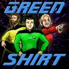 Green Shirt: A Newbie's Trek Through The Next Generation artwork