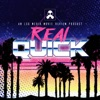 Real Quick? A Film Podcast artwork