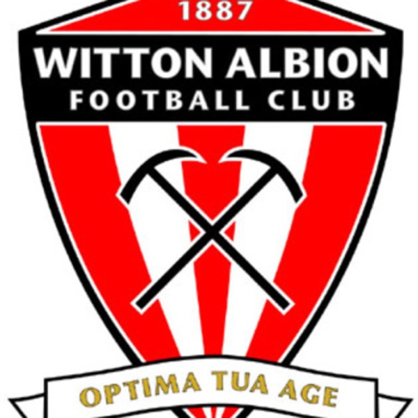 Official Witton Albion FC Podcast
