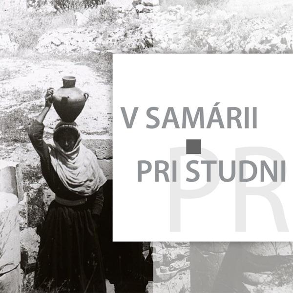 V Samárii pri studni