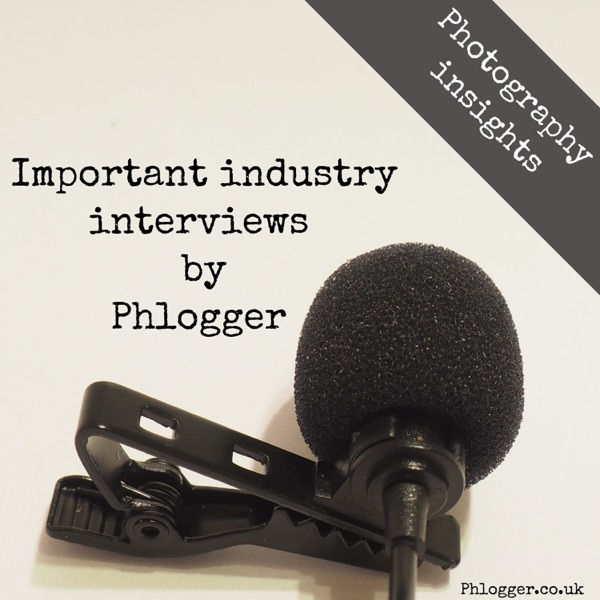 Photography Insights - important industry interviews by Phlogger