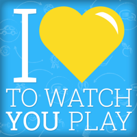 I LOVE TO WATCH YOU PLAY PODCAST ON YOUTH SPORTS podcast