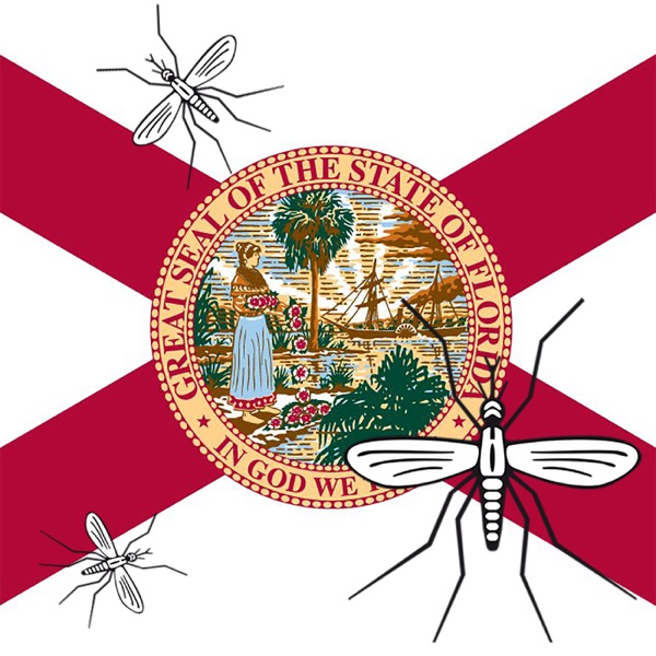 Florida Mosquito Radio