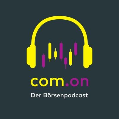 com.on - Der Börsenpodcast:Andreas Lipkow