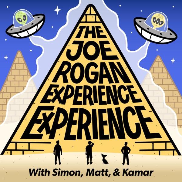 The Joe Rogan Experience Experience image